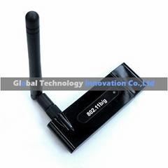 802.11bg Wireless adapter
