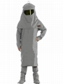 Arc Flash Clothing 1