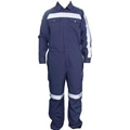 Water Repellent and Oil Resistant Flame Retardant Coverall 1