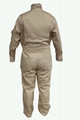 Breathable Flame Resistant Coverall  2