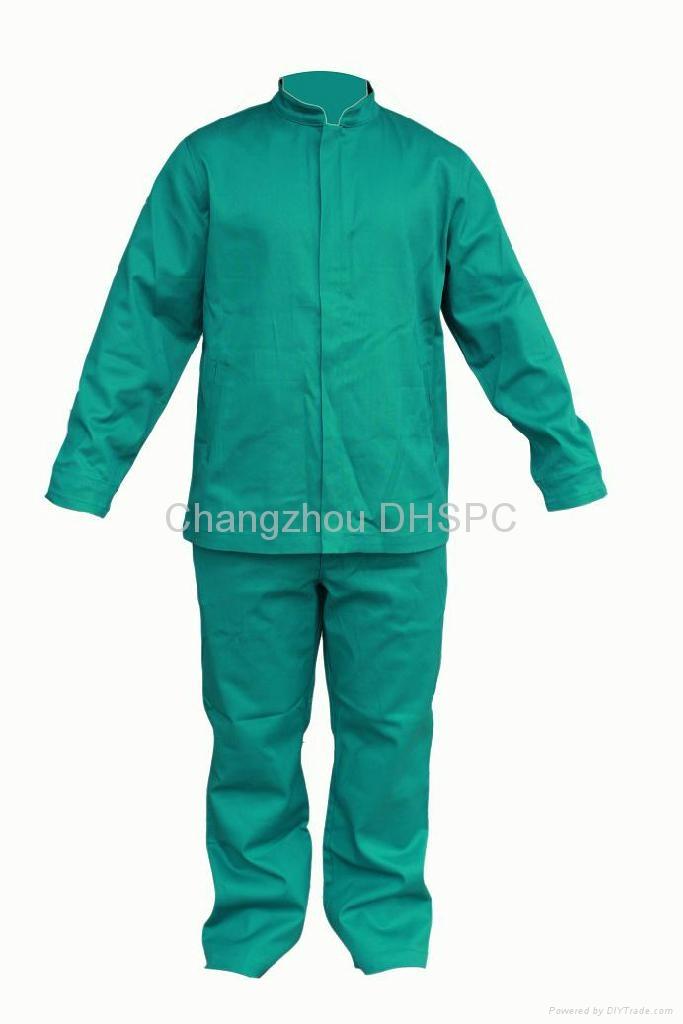 Flame Resistant Suit  1