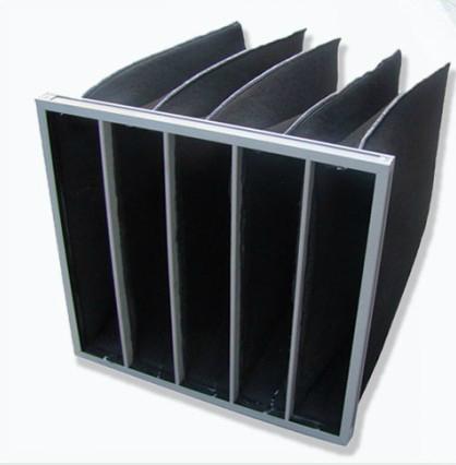 供應1號不鏽鋼袋式過濾器 5