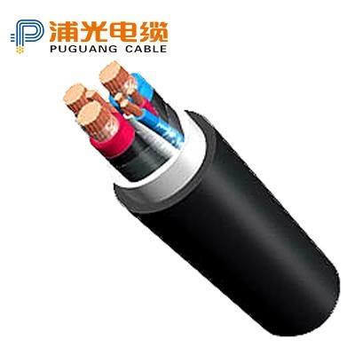 聚氯乙烯護套電力電纜 1