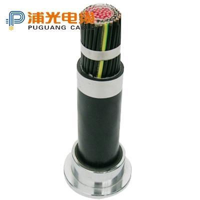 交聯聚乙烯絕緣架空電纜 1