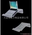 筆記本電腦展示架