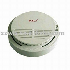 Independent photoelectric smoke / fire detector
