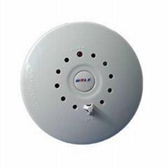 Photoelectric smoke & heat complex detector