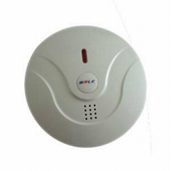 Wireless Smoke Detector for home alarm system