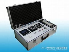 新款福鑫空氣檢測儀