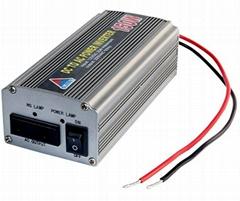 太阳能光伏发电逆变器  150W 12V