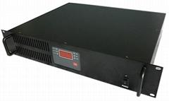 2U型机架式1200W纯正弦波逆变器