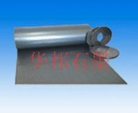 Flexible graphite paper/sheet