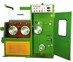 14D銅包鋼拉絲機