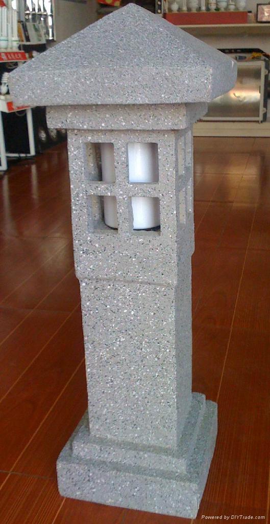 lawn lamp 1