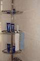 bathroom pole shelf 2
