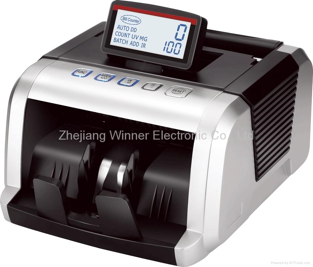 money handling machine HK-K710 1