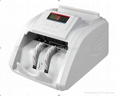 High quality currency counter HK-K528