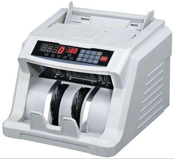 note counting machine HK-6600 1