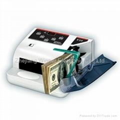 money detector V10