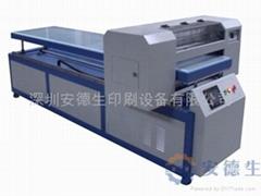 高速平板打印机