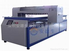深圳玻璃印花機