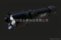 美國CREEQ5 C2型 恆流驅動 260流明強光手電筒  3