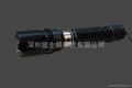 美國CREEQ5 C2型 恆流驅動 260流明強光手電筒  4