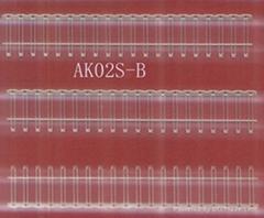 LED白光封装支架
