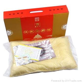 漢武帝藥枕 2