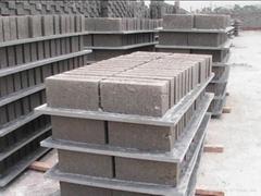 空心砖托板砌块砖托板