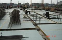 增强型建筑模板