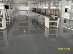 廣州環氧樹脂地板漆