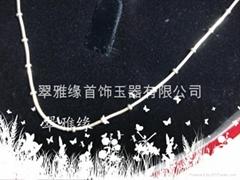 925纯银项链