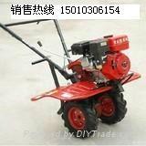 小型微耕機