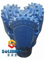 12 1/4'' Rock drill bit for oil and water well
