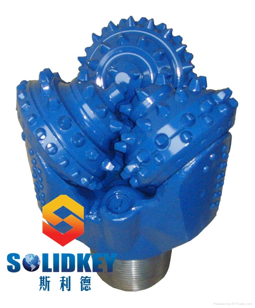 12 1/4'' Rock drill bit for oil and water well  3
