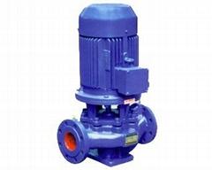 CXR立式热水泵
