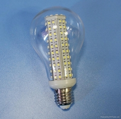 E27 brighter Corn LED bulbs