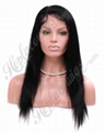 cheap human hair lace wigs