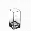 Glassware 01-05 2