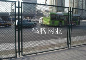 公路护栏网 2