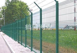 公路护栏网 3