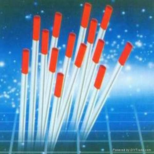 鎢電極 1