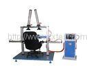 办公椅结构强度试验机