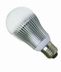 6W SMD LED bulb