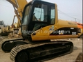 CAT 320C EXCAVATOR (Hot Product - 3*)