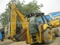 CAT 416E Backhoe Loader (Hot Product - 2*)