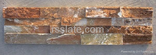stacked stone tiles/culture stone  1