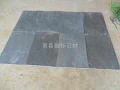 黑色板岩大板