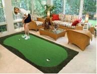 高爾夫便攜式果嶺